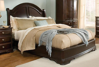 FABULOUS LOW PROFILE QUEEN PLATFORM BED