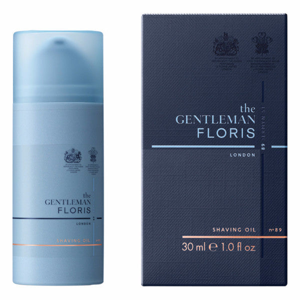 Floris London - The Gentleman Floris Barberolie 30 ml