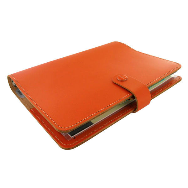 Filofax The Original Orange
