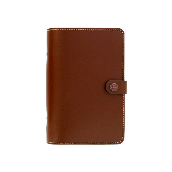 Klassisk Filofax The Original Personal Brown- Organiser din hverdag
