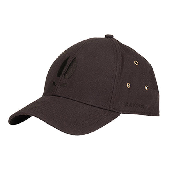 Baron Cap Brown