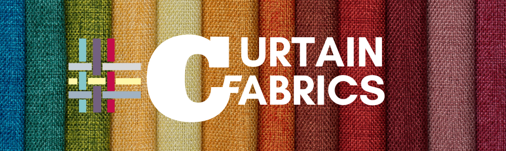 All Curtain Fabric - Up to 90% OFF RRP.