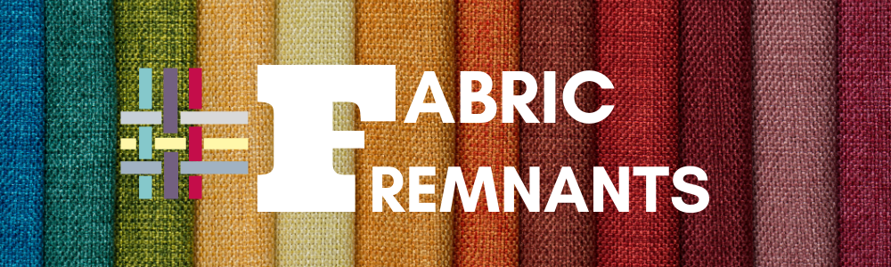 EOLF: FABRIC REMNANTS - UP TO 90% OFF RRP