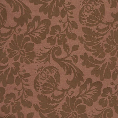 Rosetti Pink Brown - Endoflinefabrics