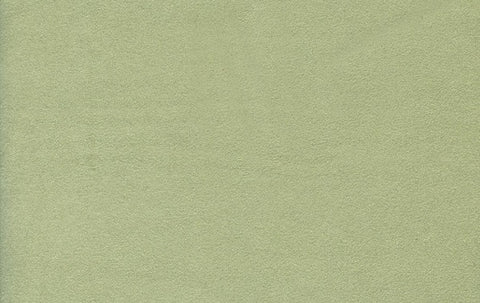 Dawlish Mint Faux Suede - Endoflinefabrics