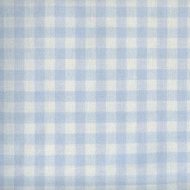 Chester Pale Blue White - Endoflinefabrics