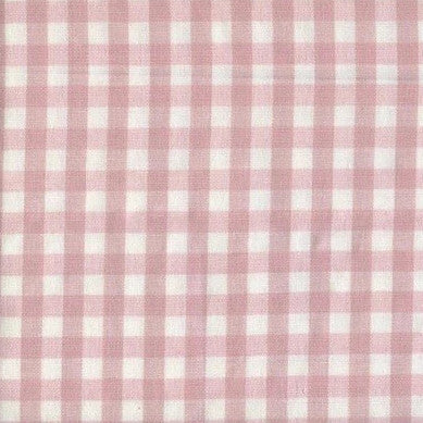 Chester Pale Pink White - Endoflinefabrics