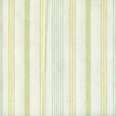Heart Strings Apple Yellow White - Endoflinefabrics