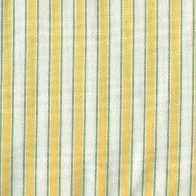 Branford White Yellow Green - Endoflinefabrics