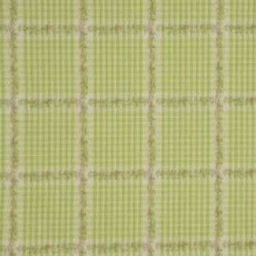 Country Gingham Plaid Citrus - Endoflinefabrics