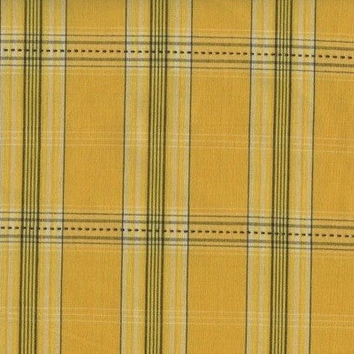 Tillet Yellow - Endoflinefabrics