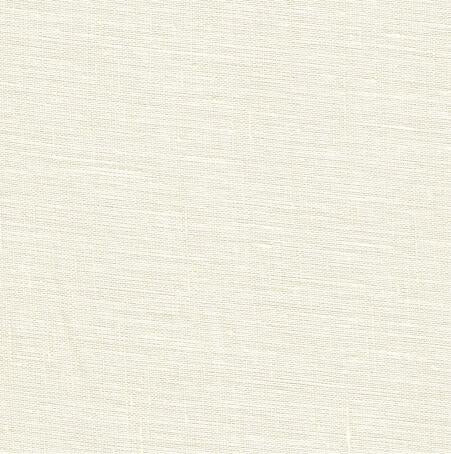 Anna French Natural Linen Voile