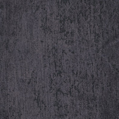 Deep Purple Velour Texture - 2.8mt Remnant