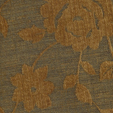 F.R.Upholstery Brown - 2.8mt Remnant