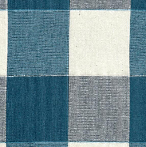 Hankerchief Blue Natural