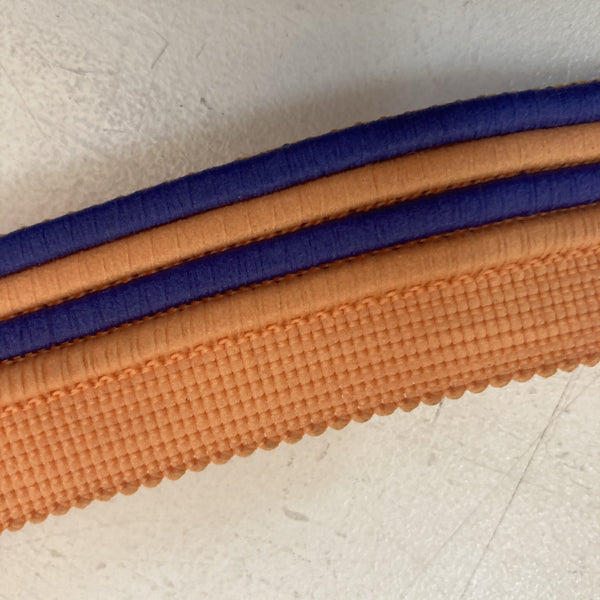 Royal Trim Purple/ Orange - 6 Meters (1)