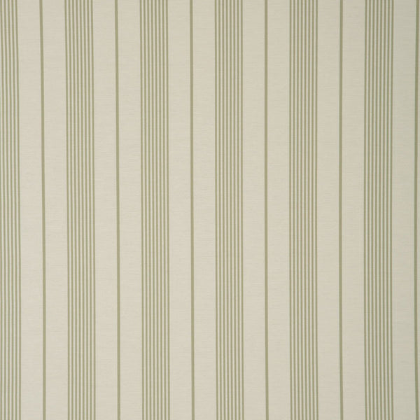Kensington Sage Wide Stripe