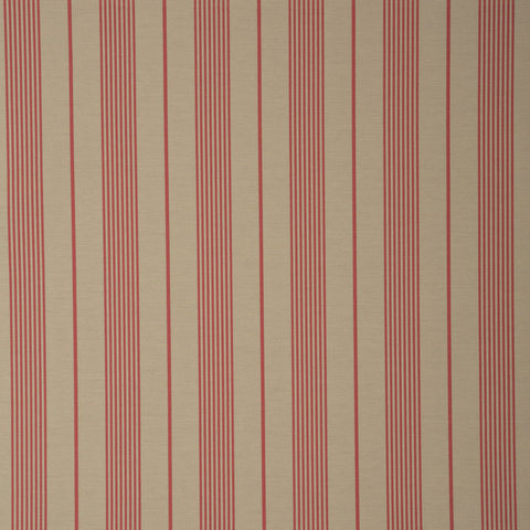 Kensington Coral Wide Stripe