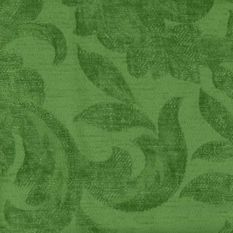 Mayfair Floral Seafoam
