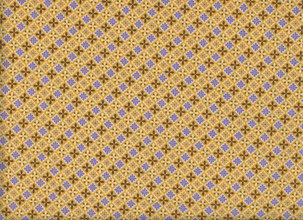 PTD COTTON 201 - Mustard