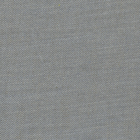 Plain Grey Weave - 4.4mt Remnant