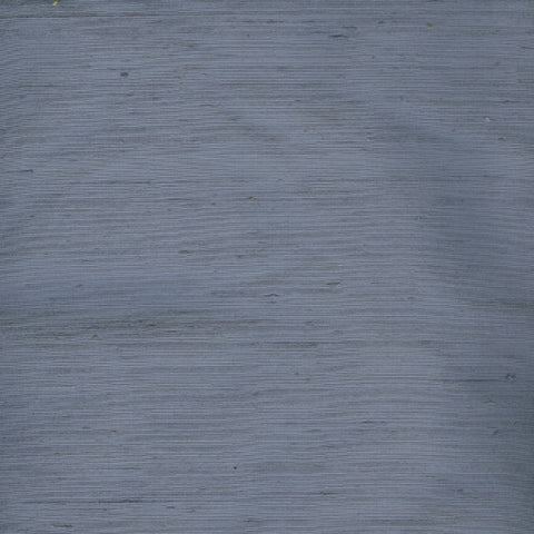 100% Silk Petrol Blue - 1.7mt Remnant
