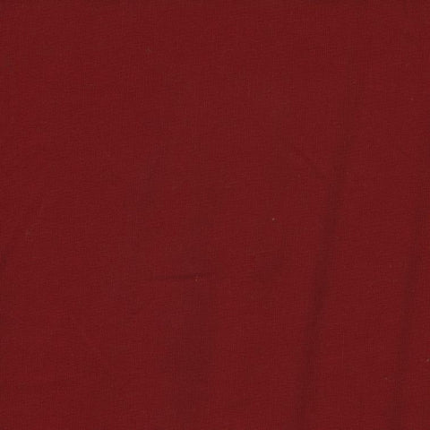 Panama Cotton Red - 6mt Remnant