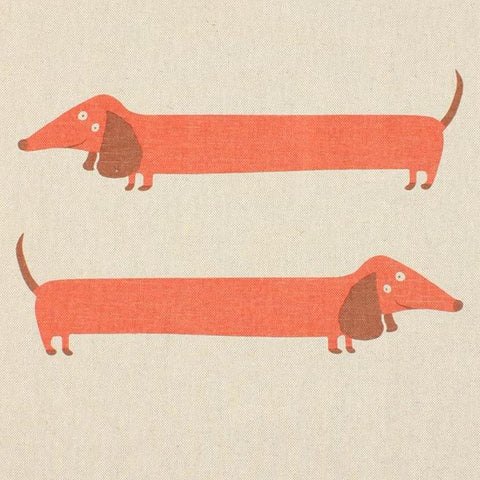 Dachshund Cushion Covers
