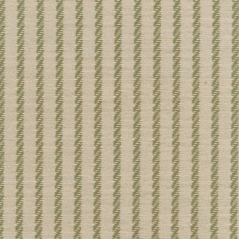 Kensington Sage Stripe