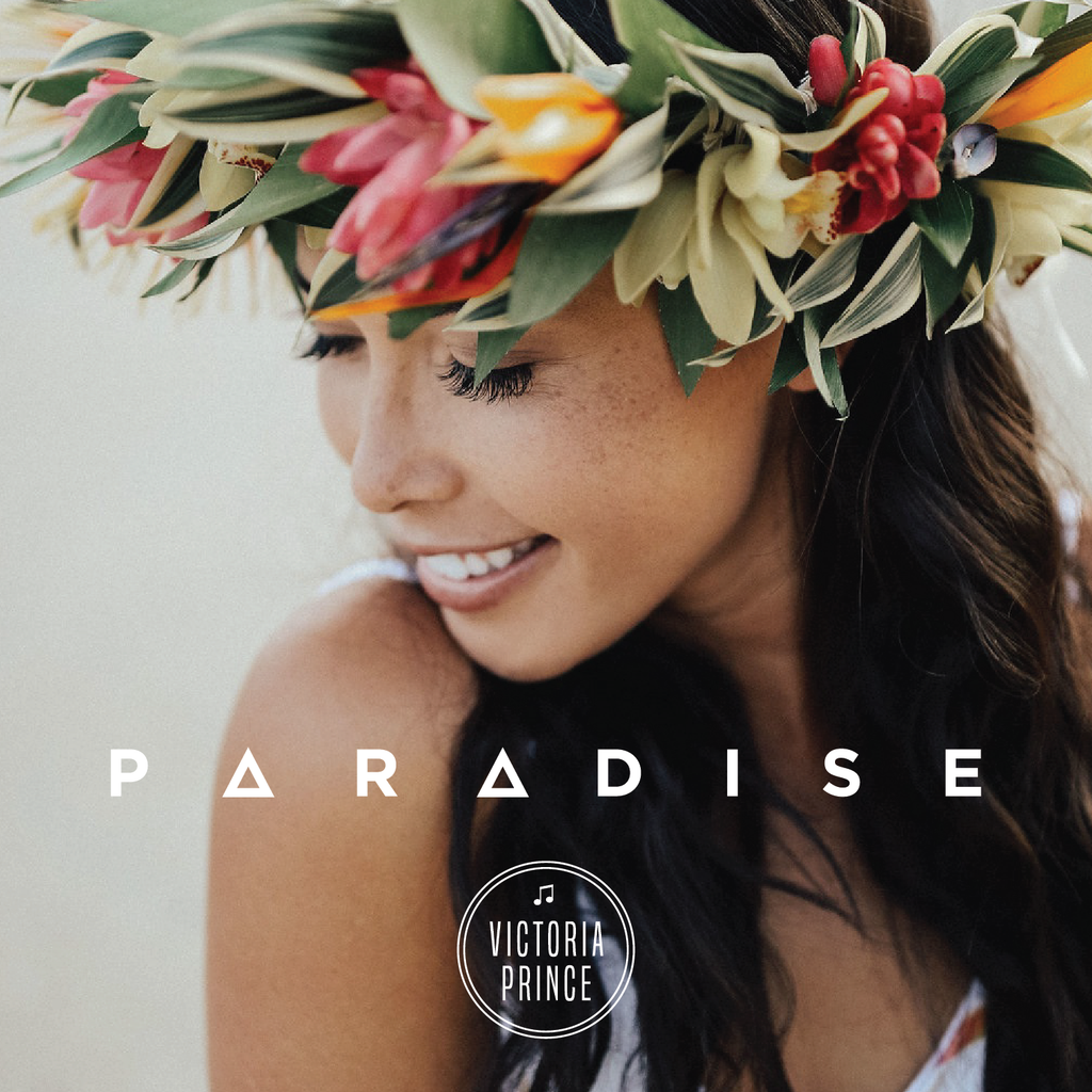 "OUT NOW - Summer Single ""Paradise"""