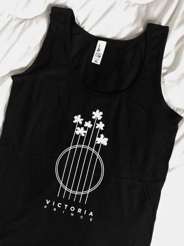 Heartstrings Tank