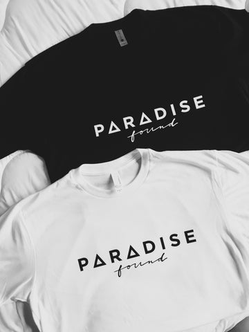 Paradise Found T