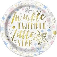 Twinkle Twinkle Little Star, Baby Shower