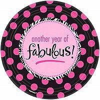 Another Year of Fabulous