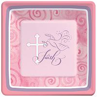 Faithful Dove Pink