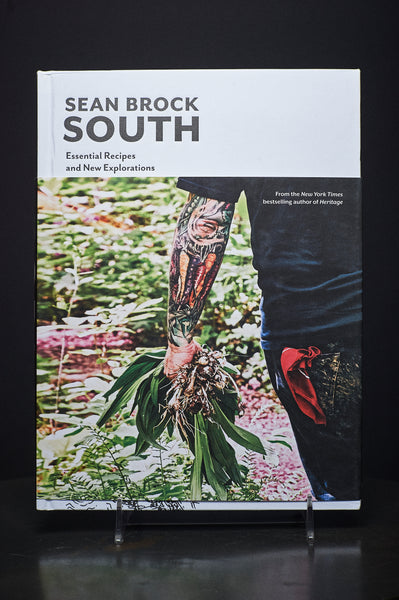 South - by Sean Brock