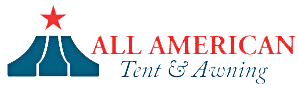 All American Tent and Awning  sc 1 th 88 & All American Tent and Awning - Fabric Door Canopies - Window Awnings