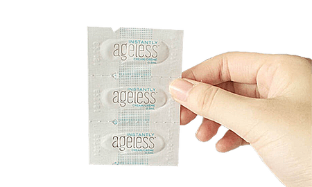 Jeunesse Instantly Ageless 5 Sachets Trial Pack
