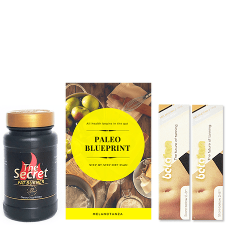 The Secret Fat Burner Bundle
