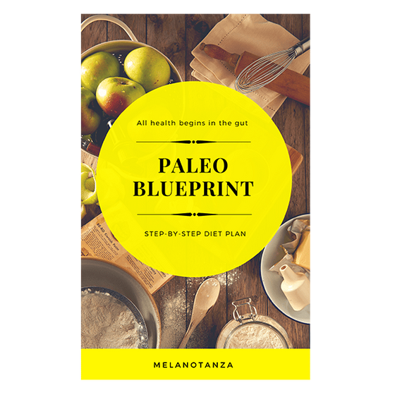 The Paleo Blueprint - Ebook