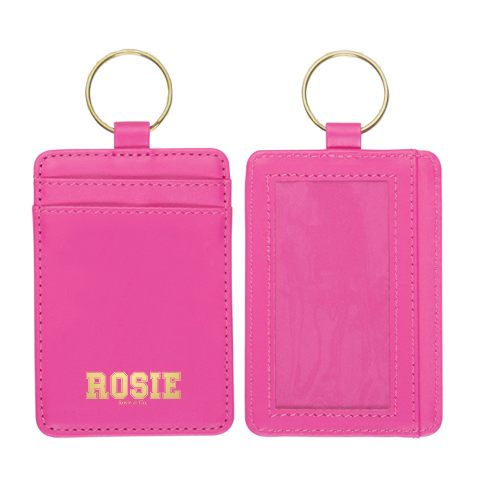 ROSIE Matinee Card Holder