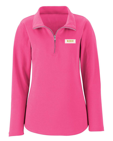Palm Pointe Popover (Pink)