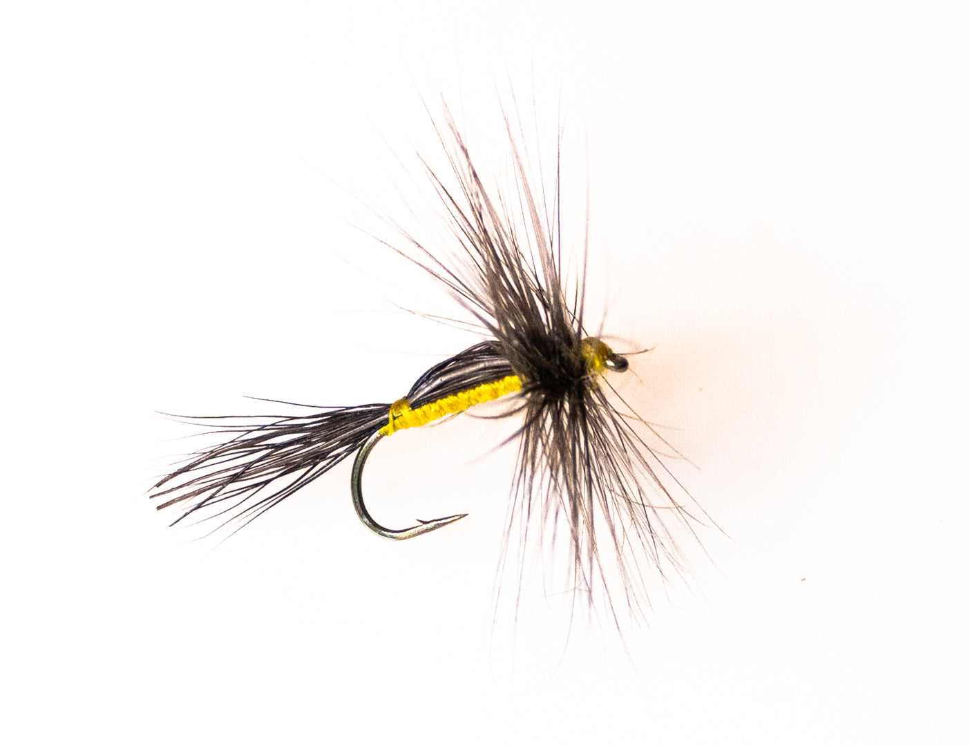 At The Vise | Skinny Humpy