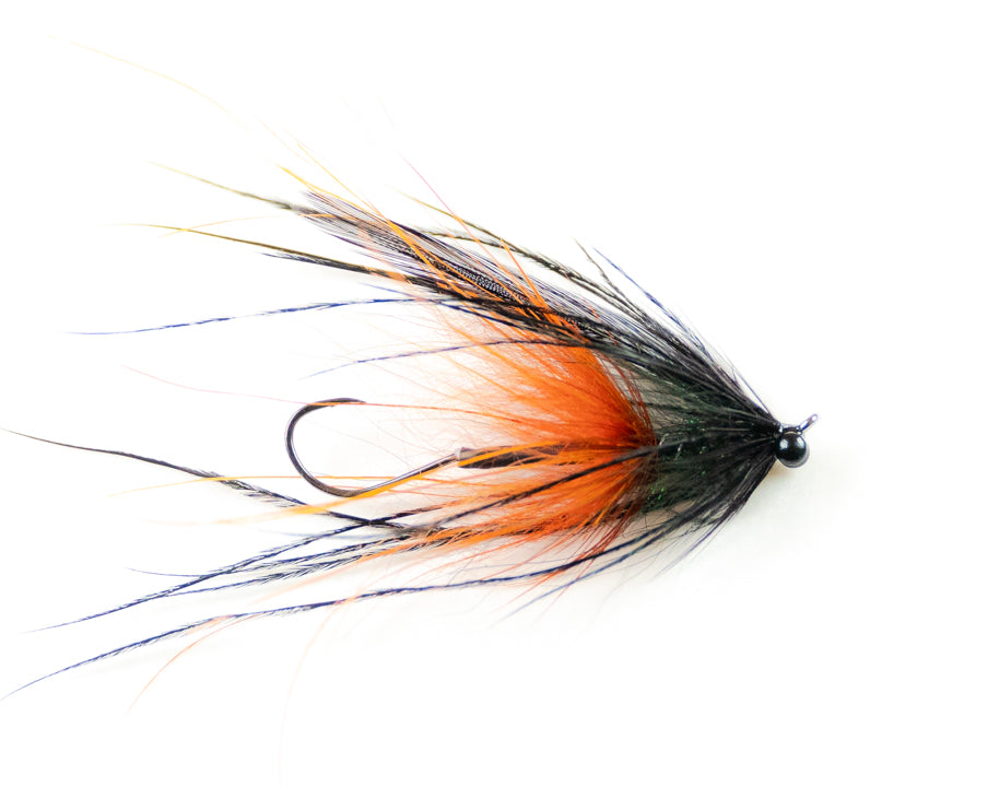 Rogue October Intruder | At The Vise