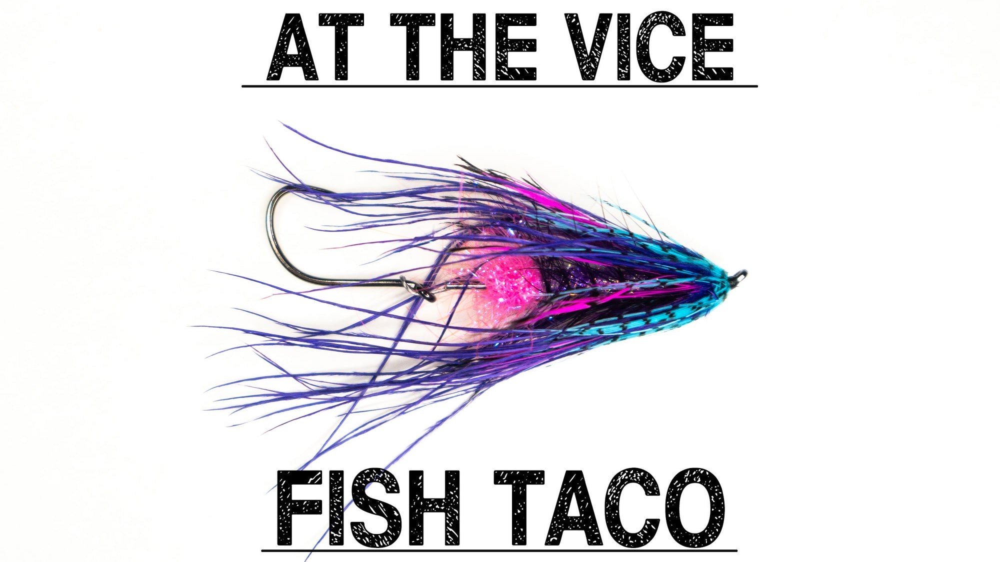Fish Taco | At The Vice