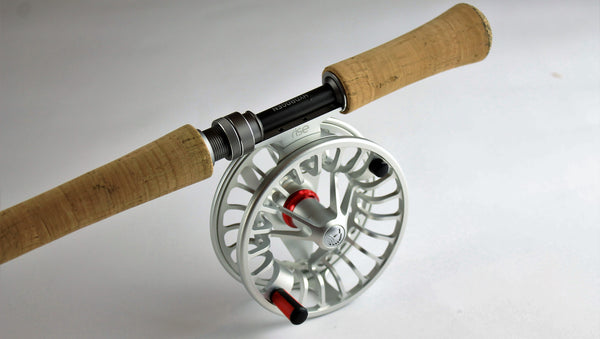 Redington Hydrogen Trout Spey Review with George Cook