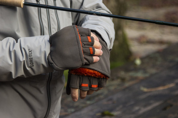 Simms Fly Fishing Glove Round Up