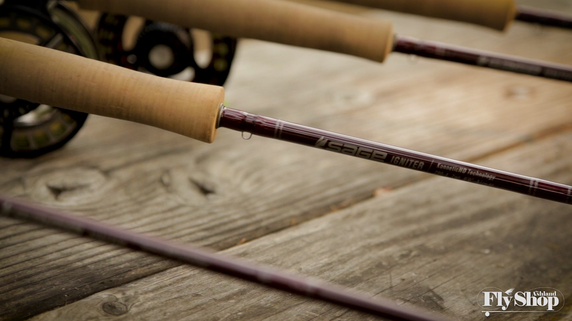 First Impressions | Sage Igniter Spey Rod Review