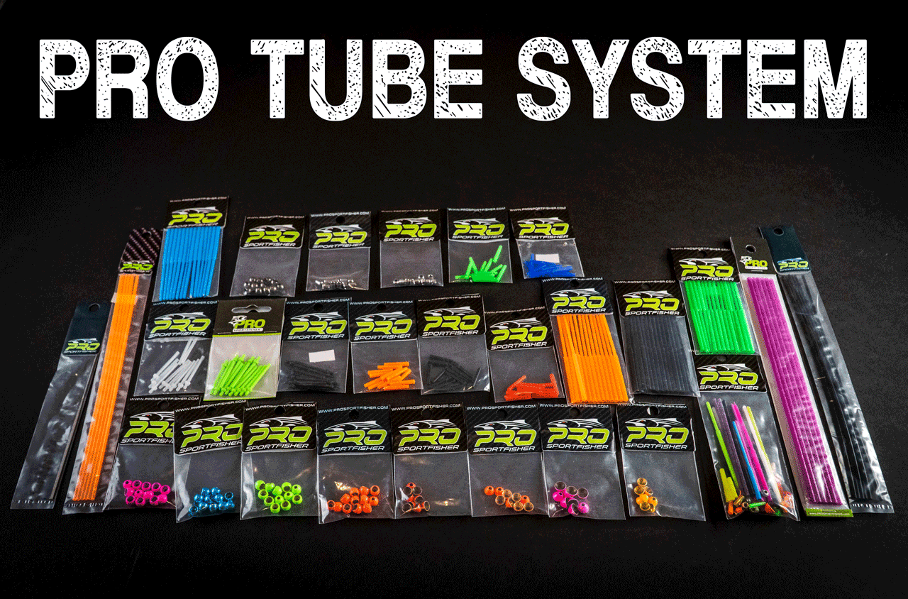 Understanding the Pro Tube System