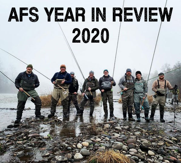 AFS Year In Review 2020